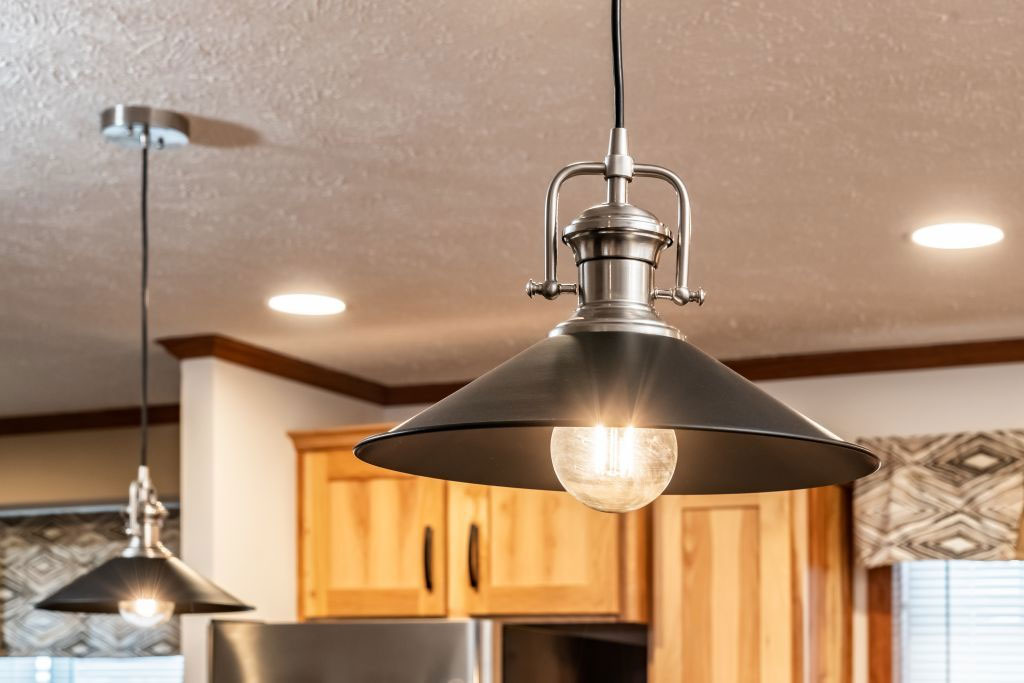 Can I Install My New Light Fixtures?
